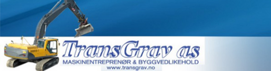 Logo, TransGrav AS